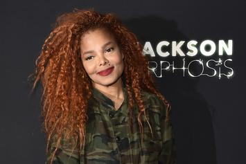 Janet Jackson Celebrates Son's Birthday With Throwback Baby Bump Photo