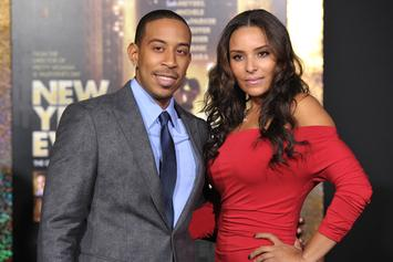 Ludacris Obtains Citizenship In Wife Eudoxie's Home Country Of Gabon