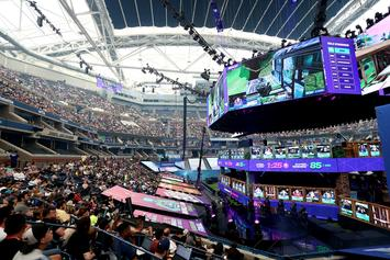 """""""Fortnite"""" Leads Top Earning Video Games Of 2019 With Massive $1.8 Billion"""