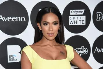 """Erica Mena Receives Death Threats Over """"L&HH"""" Drama: """"This Is A Television Show"""""""