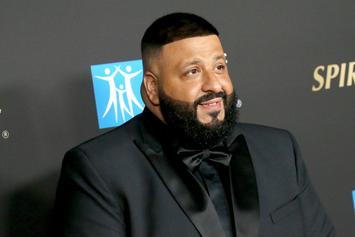 """DJ Khaled Announces """"Bad Boys For Life"""" Soundtrack With Meek Mill, Quavo, & More"""