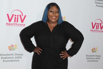 Loni Love Says Black Men Aren't Faithful Because Of Slavery