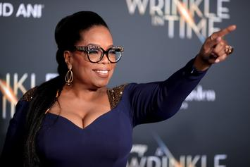 """Oprah Winfrey Backs Out Of Russell Simmons Doc Over """"Creative"""" Differences"""