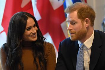 Prince Harry Distanced Himself From Royal Family To Protect Wife & Kid Says Friend