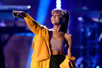 Ariana Grande To Join Lizzo, Billie Eilish As 2020 Grammy Awards' Performers