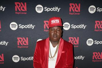 Trick Daddy Spotted At His Miami Restaurant Less Than 24 Hours After DUI Arrest