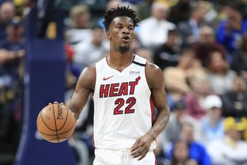 Jimmy Butler Reveals The Five Hardest Players He's Ever Guarded