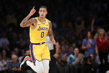 Kyle Kuzma Explains What Each Lakers Player Has To Prove