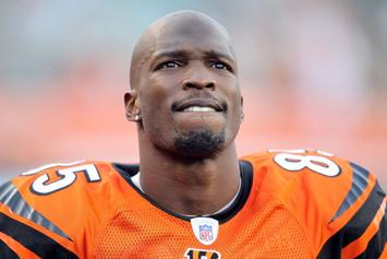 Chad Johnson Confirms Kicker Tryout With XFL's Houston Roughnecks