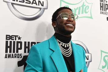Gucci Mane Has A Cool Million For The Next 1017 Artist
