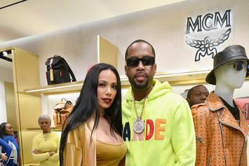"""Erica Mena Loses It After Safaree Invites Her """"Love & Hip-Hop"""" Ex To Bachelor Party"""