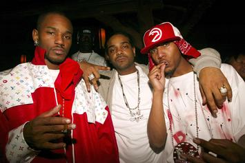 Jim Jones Reveals Dipset Movie Might Happen Once Juelz Santana's Released