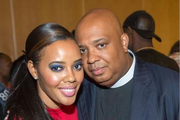 """Rev Run Surprised Daughter Angela Simmons Isn't Dating: """"Is It Really That Crazy?"""""""