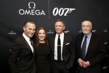 James Bond Producer Explains Why 007 Has To Be Male