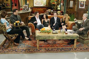 "HBO Max On Potential ""Friends"" Reunion: ""It's Still A Maybe"""
