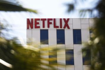 Netflix Projected To Spend Over $17 Billion On Original Programming In 2020