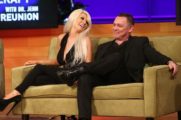 Courtney Stodden & Doug Hutchison Finally Divorce After Two Year Separation