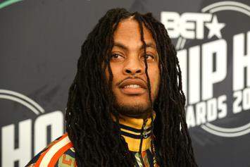 Waka Flocka Flame Is Dropping His Last Album This Year