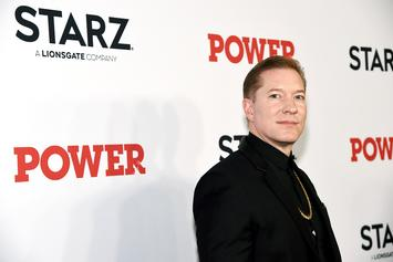 """""""Power"""" Actor Joseph Sikora Trolls Fans With Spin-Off Speculation"""