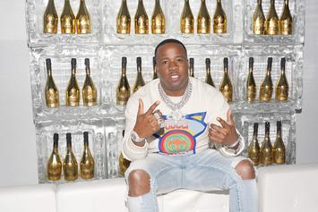 Yo Gotti Shows Off New Mansion Two Months After Gambling Away $500K