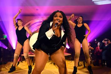 """Lizzo Addresses Claims That She Panders To White People: """"My Music Is For Everybody"""""""