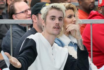 """Justin Bieber Returns To Hometown In First Episode Of """"Seasons"""" YouTube Series"""