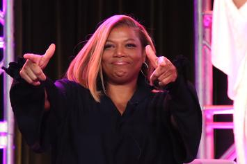 "Queen Latifah Set To Star In Reboot Of ""The Equalizer"" On CBS"