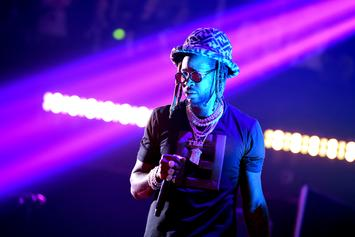 "2 Chainz Announces T.R.U's ""No Face No Case"" Album Release Date"