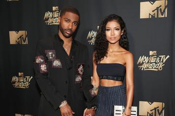 """Jhene Aiko Went From """"Triggered"""" To In Love With Big Sean & Fans Have Jokes"""