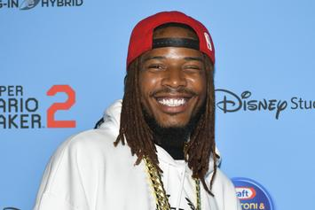 Fetty Wap Gets New Eyeballs & Is Instantly Clowned By 50 Cent