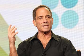 "TMZ's Harvey Levin Says ""Kobe's People"" Gave Him Approval To Publish Story"