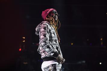"Lil Wayne Previews ""Funeral"" Song With Russell Westbrook Shoutout"