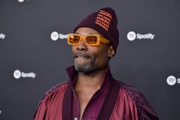 "Billy Porter On Pastor Troy's Lil Nas X Rant: ""There's A Lot Of Homophobia In Hip Hop"""