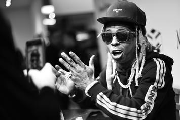Lil Wayne Vows He Will Always Decapitate Drake On A Record