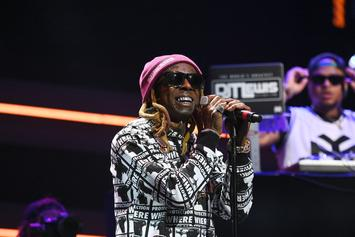 "Lil Wayne's ""Funeral"": See Full Production Credits"