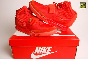 "How Kanye West's Nike Air Yeezy 2 ""Red October"" Almost Never Released"