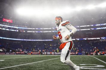 Baker Mayfield Squashes Beef With Rex Ryan, Plans To Stop Replying To Critics