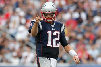 Report: Raiders To Strongly Pursue Tom Brady In Free Agency