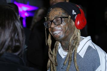 Lil Wayne's Reaction To First Learning About Kanye West's Sunday Service Is Priceless