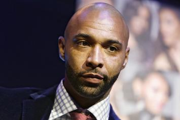 Joe Budden Sides With Diddy As Mase Publishing Debate Heats Up