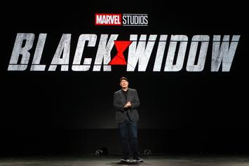 "Marvel Airs Trailers For ""Black Widow,"" ""The Falcon & The Winter Soldier,"" ""Loki,"" & More During Super Bowl LIV"