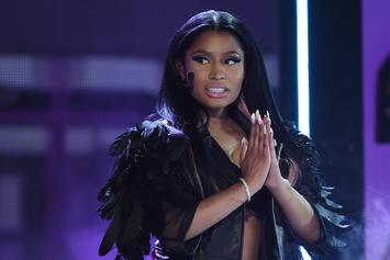 "Nicki Minaj's ""Rosa Parks"" Line In Song Preview Causes Chaos On Twitter"