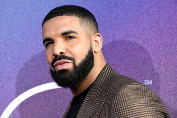 Drake Continues Drill Wave In New Song Preview