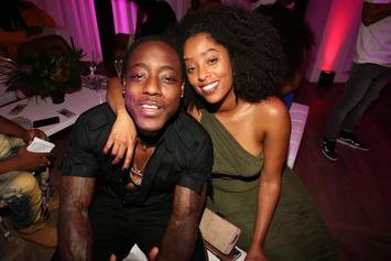Ace Hood Shares Photos From His Beautiful Wedding In Miami