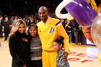 "Vanessa Bryant Shares Touching Tribute To Kobe & Gigi: ""I'm So Mad"""