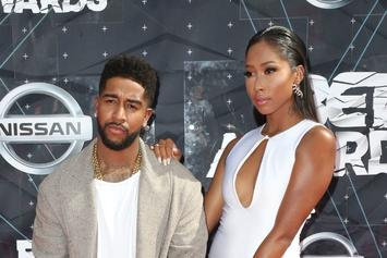 """Omarion Speaks On Fizz & Apryl Jones: """"People Assume That Nothing Is Being Done"""""""