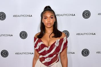 Lori Harvey Car-Jacking Attempt Captured On Video
