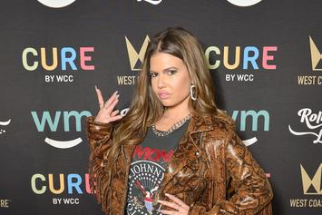 Chanel West Coast Shredded For Complaining About IG Likes