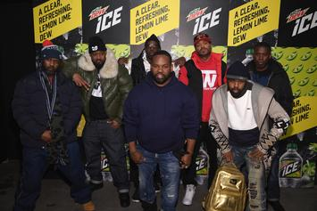 ThievesUse Wu-Tang Clan Monikers To Scam Hotels Of $100K