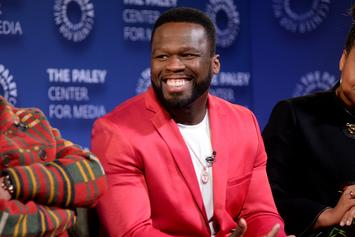 50 Cent Casts Diddy's Son In New Show